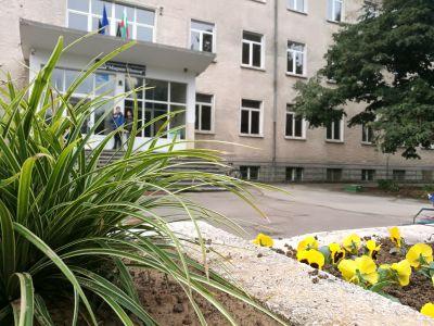 11 - ПГ Марин Попов - Севлиево