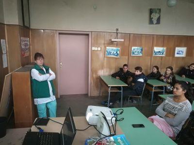 2 - ПГ Марин Попов - Севлиево