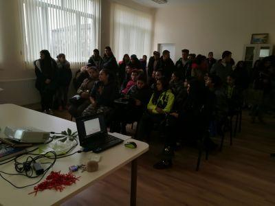 3 - ПГ Марин Попов - Севлиево
