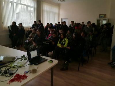 4 - ПГ Марин Попов - Севлиево