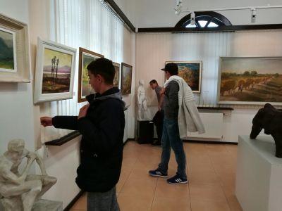 7 - ПГ Марин Попов - Севлиево