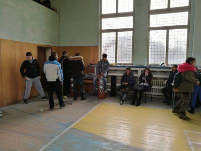 1 - ПГ Марин Попов - Севлиево